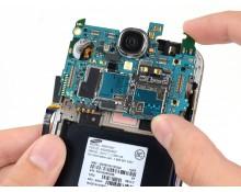 Sửa lỗi nguồn - Thay ic nguồn Galaxy S4