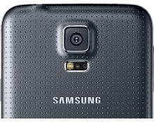 Thay nắp lưng Galaxy S5