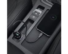 Sạc ôtô AUKEY CC-T7 2-Port Car Charger Quick Charge 3.0