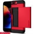 iPhone 8 Plus Spigen Slim Armor CS Case | CellphoneS.com.vn-9