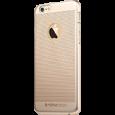 Ốp lưng cho iPhone 6 / 6S - TOTU Ambulatory Gold Series - CellphoneS