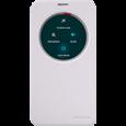 Bao da cho ZenFone 2 ZE551/ZE550 - Nillkin Sparkle Leather Case - CellphoneS