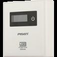 Pin dự phòng Pisen LCD Power Station 5000 mAh - CellphoneS