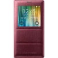 Bao da cho Galaxy Note 4 - Samsung S-View Flip Cover - CellphoneS