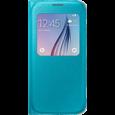 Bao da cho Galaxy S6 - Samsung S View Cover - CellphoneS-0