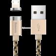 Cáp sạc từ Baseus Insnap Series Magnetic Cable - CellphoneS