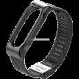 Vòng kim loại Mijobs Metal Wrist Strap cho Mi Band 2 - CellphoneS-0