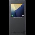 Bao da cho Galaxy Note 7 - Samsung S-View Flip Cover - CellphoneS