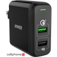 Sạc Anker PowerPort 2 hỗ trợ Quick Charge 3.0 | CellphoneS.com.vn-0