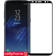 Galaxy S8+ Full coverage Anti-explosion Glass Screen | CellphoneS.com.vn