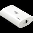 Pisen Portable Power 6600 mAh - CellphoneS