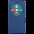 Bao da cho ZenFone 5 - Muhua Zhen Series Window Style - CellphoneS