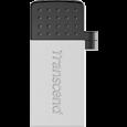 Transcend JetFlash 380S 8 GB USB OTG - CellphoneS giá rẻ nhất-0