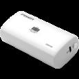 Pin dự phòng Pisen Portable Power 2500 mAh - CellphoneS