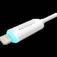 Zeetron Light Up Lightning USB Cable - CellphoneS