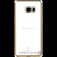 Ốp lưng cho Galaxy Note 7 - Baseus Glitter Case - CellphoneS-1