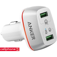 Anker PowerDrive+ 2 Quick Charge 3.0 | CellphoneS.com.vn-1