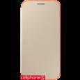 Bao da cho Galaxy A5 (2017) - Samsung Neon Flip Cover | CellphoneS.com.vn