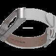 Vòng da Mijobs Leather Wrist Strap cho Mi Band 2 - CellphoneS