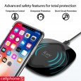 iLuv Qi Fast Wireless Charger | CellphoneS.com.vn