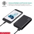 AUKEY PB-AT10 10050 mAh Quick Charger 3.0 | CellphoneS.com.vn-3