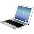 Bàn phím cho iPad Air - Bluetooth Keyboard Stand Case - CellphoneS-0