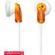 Sony Fontopia Earbuds MDR-E9LP | CellphoneS.com.vn