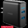 Anker PowerPort Speed 2 Quick Charge 3.0  | CellphoneS.com.vn