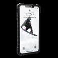 Ốp lưng chống sốc cho iPhone XS Max - UAG Monarch Carbon Fiber-3