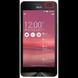 Thay camera trước Zenfone 4 - CellphoneS