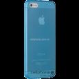 Ốp lưng cho iPhone 5 / 5S - Ozaki O!coat 0.3 Jelly - CellphoneS