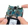 Sửa lỗi loa, mic, tai nghe - Thay ic Audio Galaxy S4 - CellphoneS