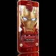 Samsung Galaxy S6 edge Iron Man Limited Edition - CellphoneS