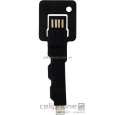 Phụ kiện cho iPhone 5 / 5C / 5S / SE - Baseus Keys Cable - CellphoneS