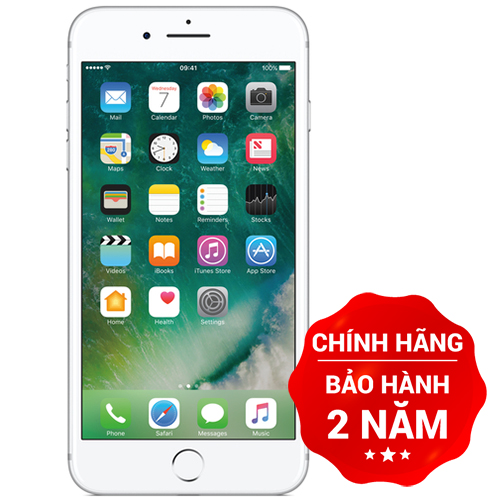 Apple iPhone 7 Plus 128GB Chính hãng - 3743033 , iphone-7-plus-128-gb-cty-vn , 357_10289 , 17590000 , Apple-iPhone-7-Plus-128GB-Chinh-hang-357_10289 , cellphones.com.vn , Apple iPhone 7 Plus 128GB Chính hãng