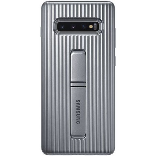 Ốp lưng cho Galaxy S10 Plus - Samsung Protective Standing Cover