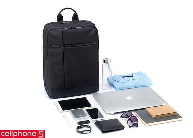 Ba lô Xiaomi Mi Classic Business Backpack