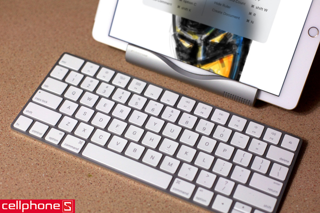 Bàn phím Apple Magic Keyboard MLA22