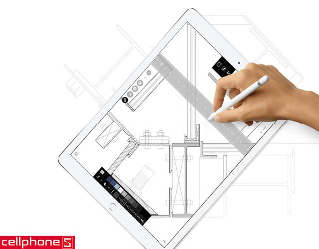 Bút Apple Pencil MK0C2