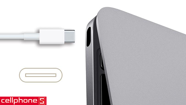 Cáp Apple USB-C Charge Cable 2m MLL82