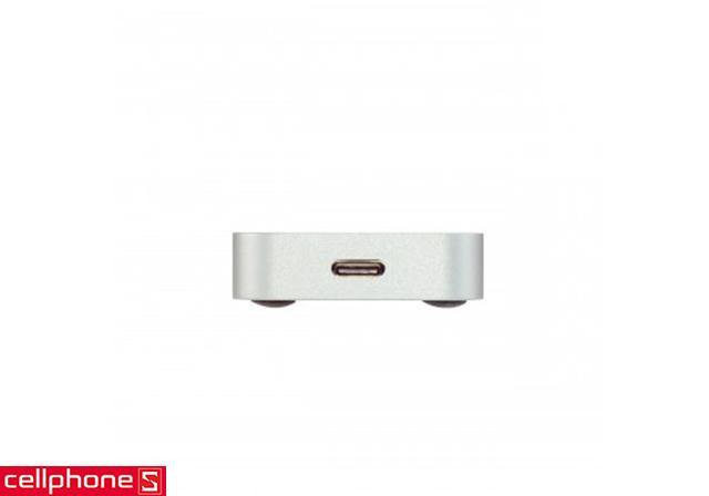 Cáp chuyển đổi Energizer USB-C Hub Multiport 7 in 1 HC3MPGY4