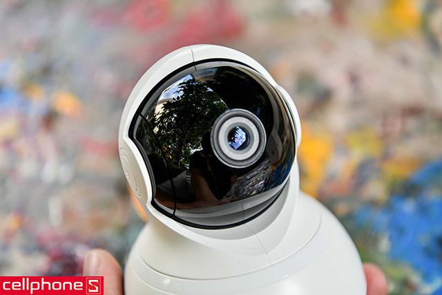 Camera giám sát YI Dome Camera