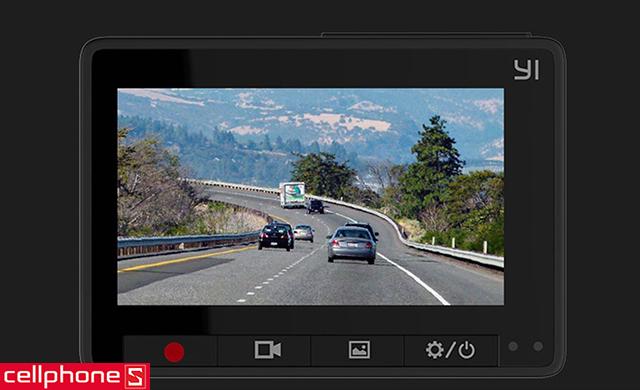 Camera hành trình Xiaomi YI Smart Dash Camera