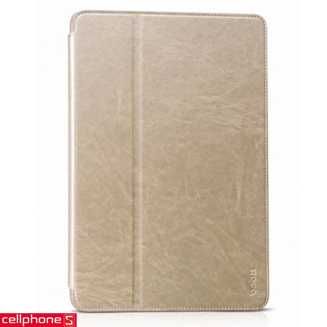 Bao da cho iPad Air 2 - HOCO Crystal Classic Series