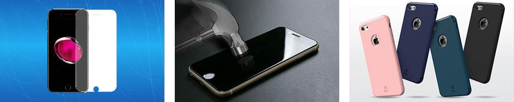 Phụ kiện, bao da, ốp lưng iPhone 7, iPhone 8