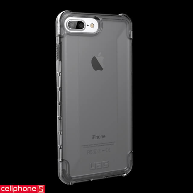 Ốp lưng cho iPhone 6S Plus / 7 Plus / 8 Plus - UAG Plyo Series