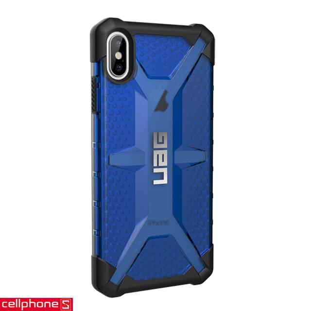 Ốp lưng cho iPhone XS Max - UAG Plasma