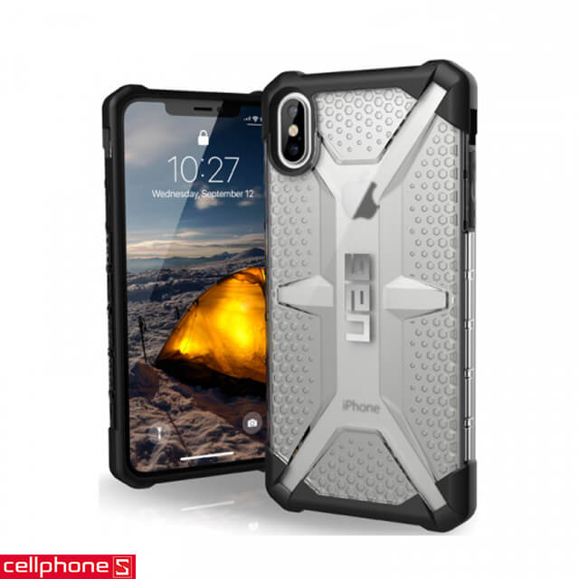 Ốp lưng cho iPhone XS Max - UAG Pathfinder