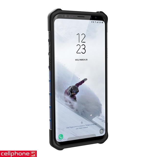 Ốp lưng cho Galaxy Note 8 - UAG Monarch Series