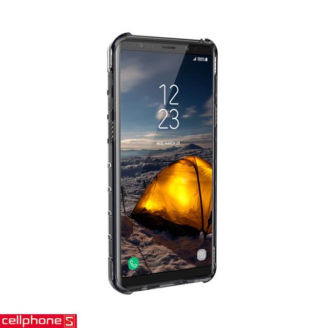 Ốp lưng cho Galaxy Note 9 - UAG Plyo Series